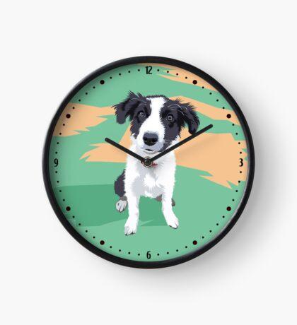 Rosie Clock