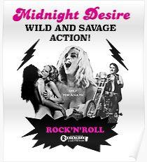 Midnight Desire Poster
