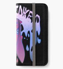 Get inked!(vaporwave version) iPhone Wallet/Case/Skin