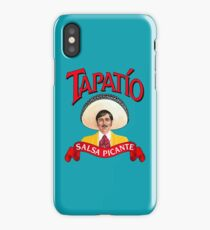 TAPATIO iPhone Case/Skin