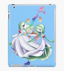Embracing Guardian iPad Case/Skin