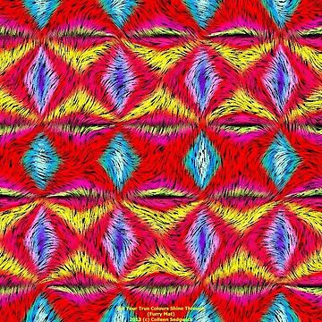 Geometric design by SedgieArt