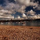 St Ives in Cornwall by philip73