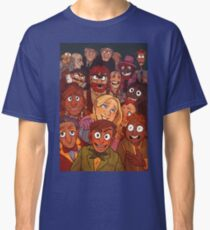 It's time to start the music... Classic T-Shirt