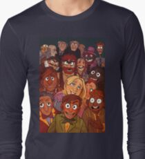 It's time to start the music... T-Shirt