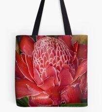 Flower of Samui Tote Bag