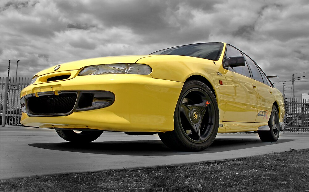 Holden GTS R by Stanislaw