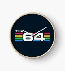 Commodore 64  Clock