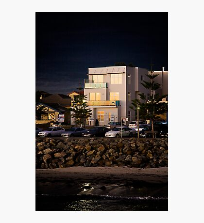 Impromptu Architecture Photographic Print