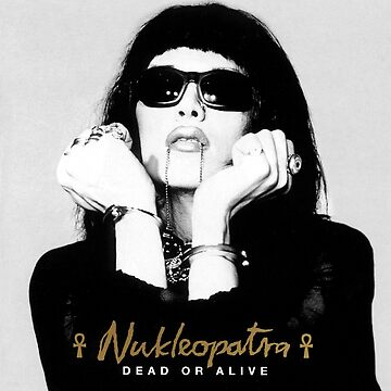 nukleopatra by Dylannn