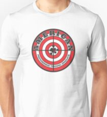 American Preparedness Training Graduate Unisex T-Shirt