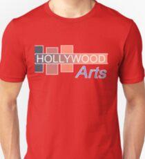 Hollywood Arts High School Unisex T-Shirt