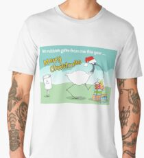 Have a very ibis christmas Men's Premium T-Shirt