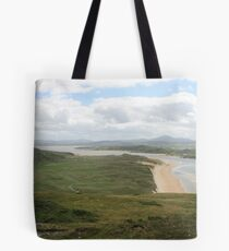 Donegal view Tote Bag