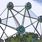 Carnival Ride 2 by steelwidow