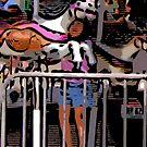 Carnival Ride 3 by steelwidow