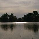 Perfect Lake View 2 by steelwidow
