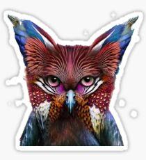 Fetish (Galantis) Sticker