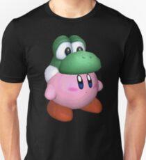 eggzalent kirby dezign :] Unisex T-Shirt