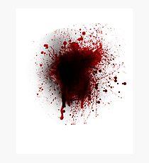 True Blood Photographic Print