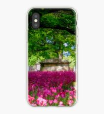 ~ Resting Place ~ iPhone Case