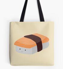 Salmon Nigiri Tote Bag