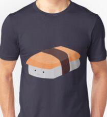 Camiseta unisex Salmón Nigiri