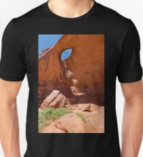Eye Of the Sky Arch T-Shirt