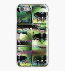 Butterfly Collection #2 iPhone Case/Skin