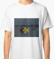 The Yellow Trawler (2) Classic T-Shirt