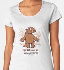 Abraza como un Megaterio Women's Premium T-Shirt