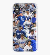 cody bellinger collage iPhone Case/Skin