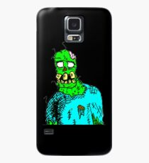 In the Cubicle Zombi RE1 Case/Skin for Samsung Galaxy