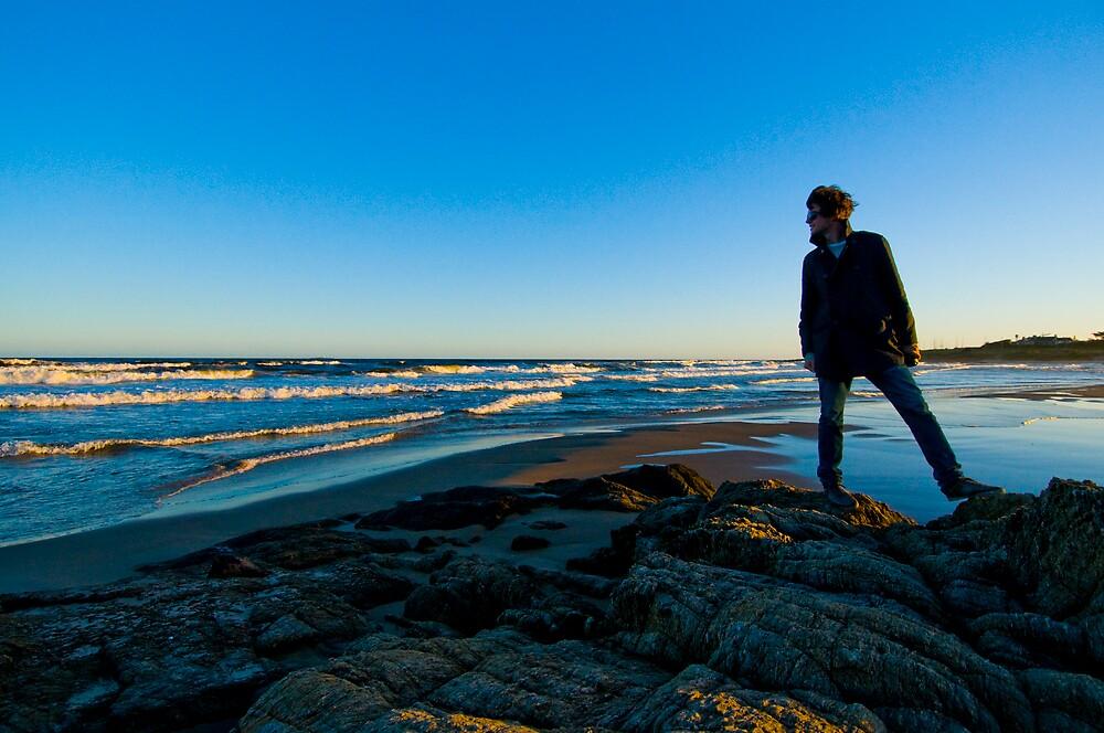 Uruguay by Rick Symonds