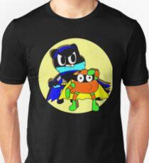 BatGumball Unisex T-Shirt