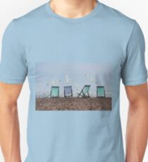holidays holidays sun beach Unisex T-Shirt