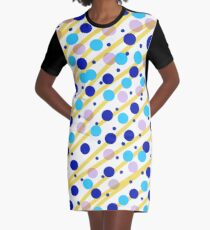 quenniebacol Graphic T-Shirt Dress