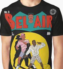 Bel Air Graphic T-Shirt