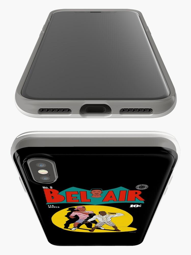 Vista alternativa de Vinilos y fundas para iPhone Bel Air