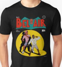 Bel Air Slim Fit T-Shirt