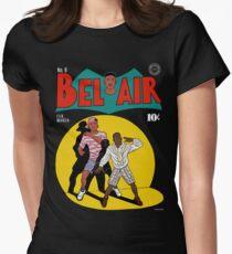 Bel Air Women's Fitted T-Shirt