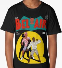 Bel Air Long T-Shirt