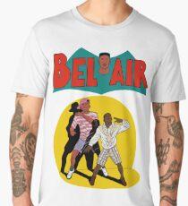Bel Air Men's Premium T-Shirt