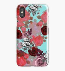 ROSEN'Rose #redbubble #giftoriginal iPhone Case/Skin