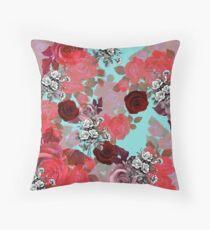 ROSEN'Rose #redbubble #giftoriginal Throw Pillow