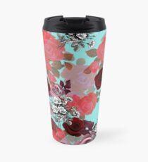 ROSEN'Rose #redbubble #giftoriginal Travel Mug