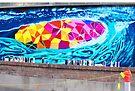 Great Graffitti by KazM