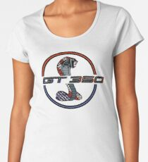 Ford Mustang Shelby GT350 Women's Premium T-Shirt