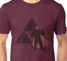 Ganondorf (LOZ) - Sunset Shores Unisex T-Shirt