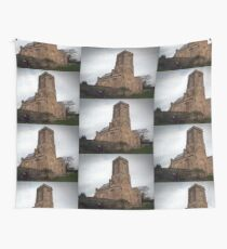 Woodspring Priory, Somerset, England Wall Tapestry